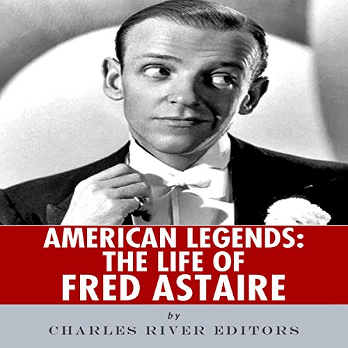 American Legends audiobook cover art