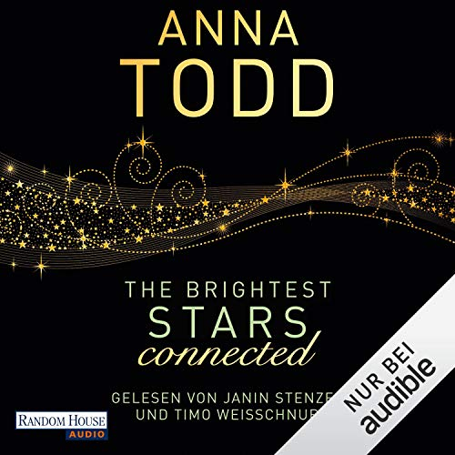 The Brightest Stars - connected (German edition) cover art