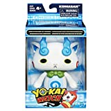 Hasbro Yo-Kai Watch B6593EL5 - Figura Komasan de 5 Pulgadas, Juguete Coleccionable