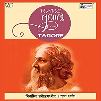Rare Gems From Tagore Vol-1