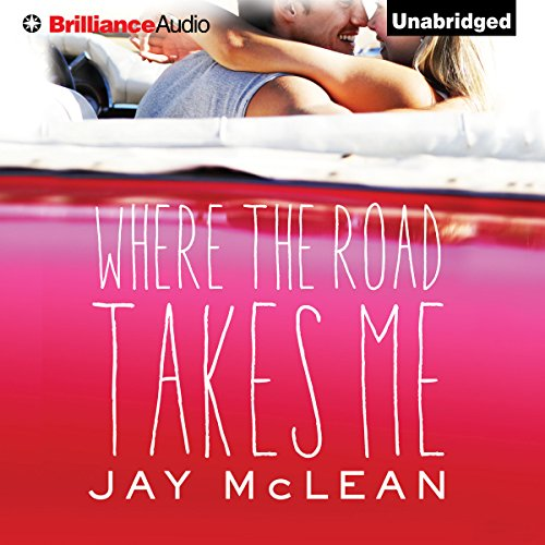 Where the Road Takes Me audiobook cover art