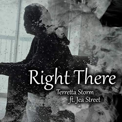 Terretta Storm feat. Jea Street