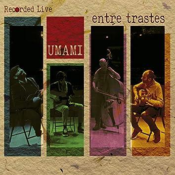 Umami (Recorded Live)