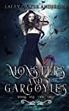 Monsters and Gargoyles: (Books 1-3): A Paranormal Reverse Harem Romance (Monsters and Gargoyles Box Set Book)