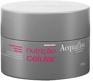 Acquaflora Máscara Hidratante Nutrição Celular 250g