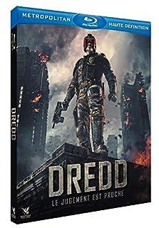 Dredd [Blu-Ray] (B00A2HCHBG)   Amazon price tracker / tracking, Amazon price history charts, Amazon price watches, Amazon price drop alerts