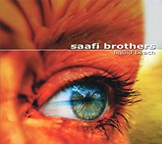 saafi brothers liquid beach
