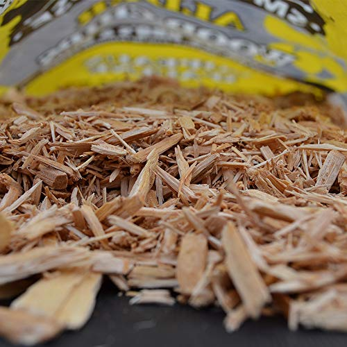 Smokehouse Products All Natural Flavored Wood Smoking Chips- Alder