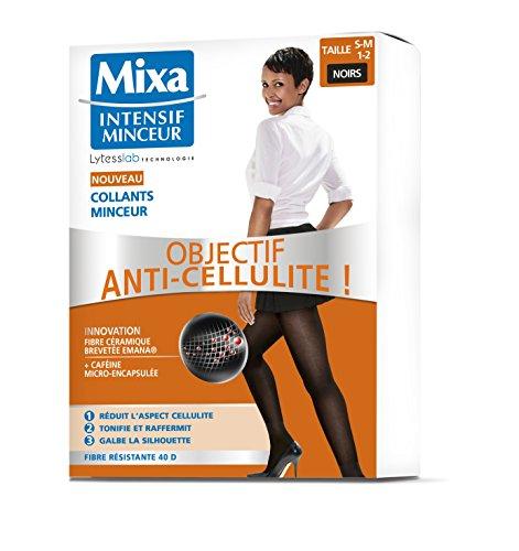 Mixa Intensiv Schlankheits-Strumpfhose, Objektiv gegen Cellulite, Größe 1-2