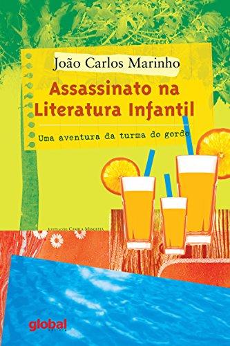 Assassinato na literatura infantil (João Carlos Marinho)