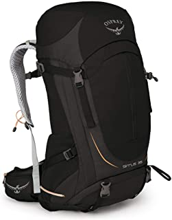 Osprey Sirrus 36 Women's Ventilated Hiking Pack- S/M