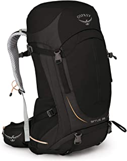 Best osprey sirrus backpack Reviews