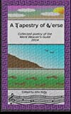 A Tapestry of Verse: Collected poems of the Word Weavers Guild, 2014