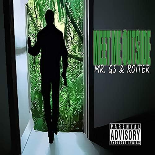 Mr. G5 feat. Roiter