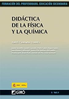Didáctica de la Física y la Química: 052