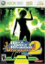 $39 » Dance Dance Revolution Universe 2 - Xbox 360 (Game) (Renewed)
