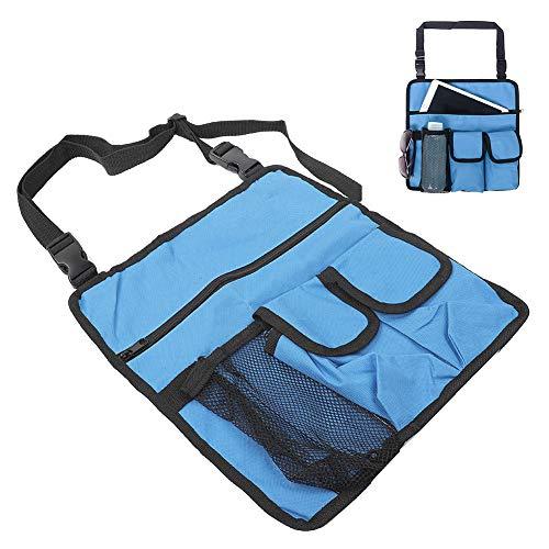 Keenso Mesh Beach Bag, Mesh Beach Tote Storage Bag Bolsa de Viaje...