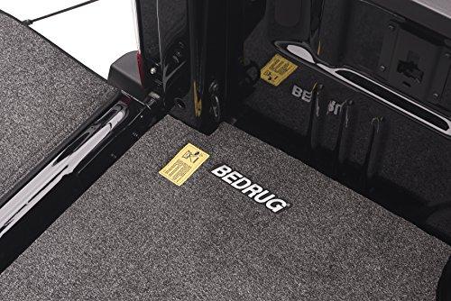 BEDRUG BMQ17LBS Bed Mat 1 Pack