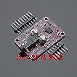 CJMCU-1334 DAC Module CJMCU-1334 UDA1334A I2S DAC Audio Stereo Decoder Module Board for Arduino 3.3V - 5V