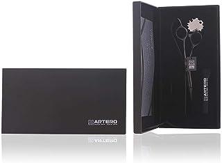 ARTERO TIJERAS EVO BLACK TITANIUM 5.5