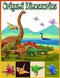 Origami Dinosaurios: Dinosaurios de papel | ideal para un regalo