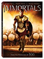 Immortals [DVD]