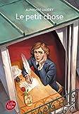 Le petit chose - Texte intégral - Livre de Poche Jeunesse - 24/11/2010