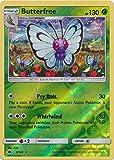 Butterfree - 3/149 - Rare - Reverse Holo - Pokemon Sun & Moon