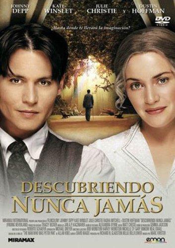 Descubriendo Nunca Jamás (Import Dvd) (2013) Johnny Depp; Marc Forster