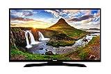 Telefunken D43U472R4CW 108 cm (43 Zoll) Fernseher (4K Ultra HD, Triple Tuner, Smart TV)