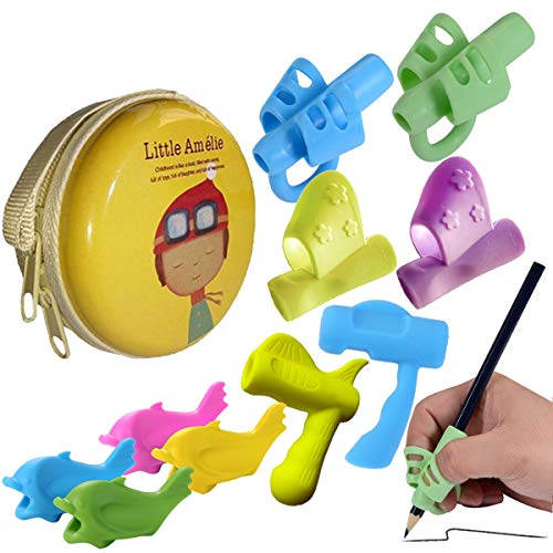 Tanbt Pencil Grips for Kids