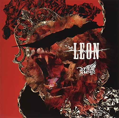 LEON (Ctype 通常盤)(+1)