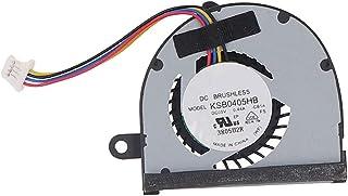 #N/A Ventilador De Refrigeración De CPU De Repuesto para ASUS EEE PC 1025C Notebook KSB0405HB Hot