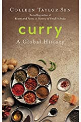 Curry: A Global History Paperback