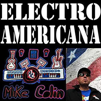 Electroamericana (feat. Zhitkur Roswell)