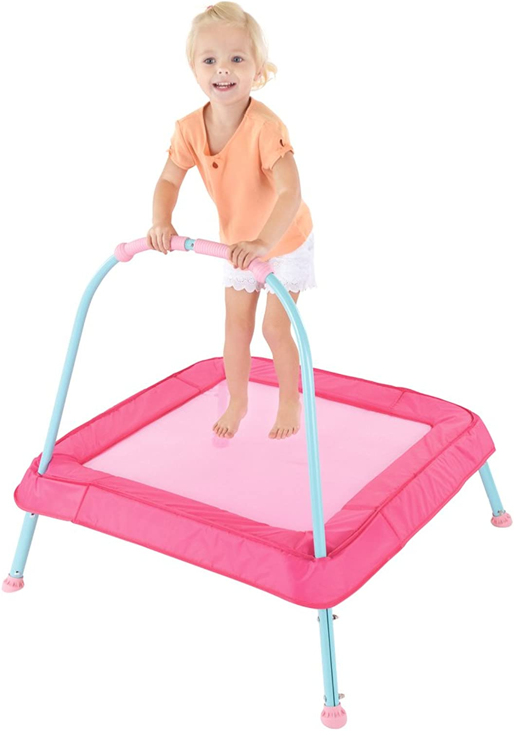 Early Learning Centre Junior Tramp, Pink