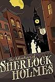 Sherlock Holmes: All Original Stories by Sir Arthur Conan Doyle