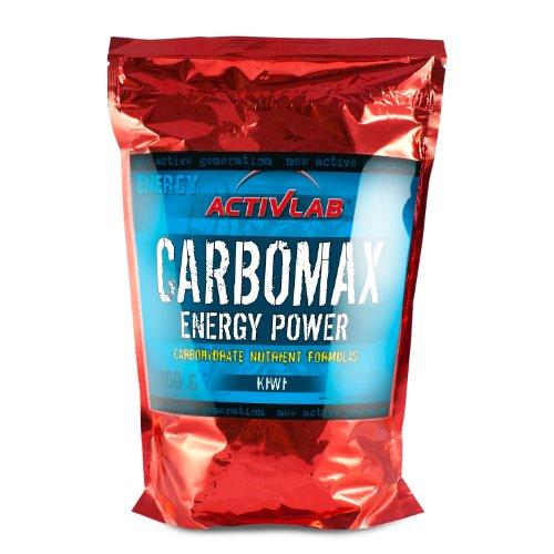 Activlab CarboMax Energy Power Dynamic Kiwi - 1000 gr