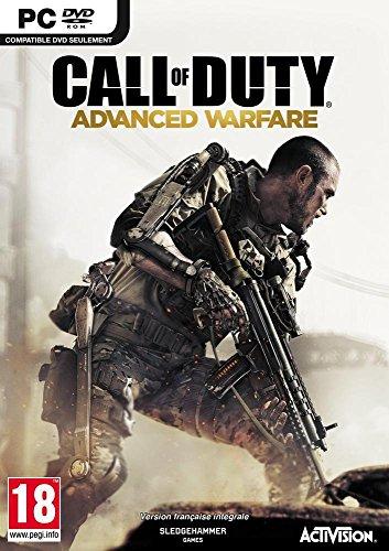 Activision Call Of Duty: Advanced Warfare, PC Básico PC ví