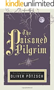 The Poisoned Pilgrim (US Edition) (A Hangman's Daughter Tale Book 4)