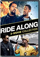 Ride Along 2- Movie Collection/ [DVD] [Import]