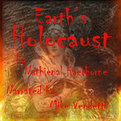 Earth's Holocaust audiobook cover art