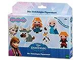 Aqua Beads - Kit de Creatividad con Perlas de Agua, Tema Frozen (EPOCH 79768)