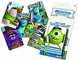 Monsters University - Baraja de Naipes (Fournier 43759)