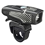 NiteRider Lumina 1100 Boost USB Rechargeable MTB Road Commuter LED Bike Light Powerful Lumens Water Resistant Bicycle Headlight, LED Front Light Cycling Safety front bicycle light Oct, 2020
