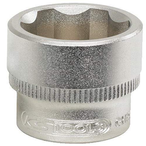 KS TOOLS 911.3823 Douille Bougie d'allumage 3/20,3 cm, 18 mm