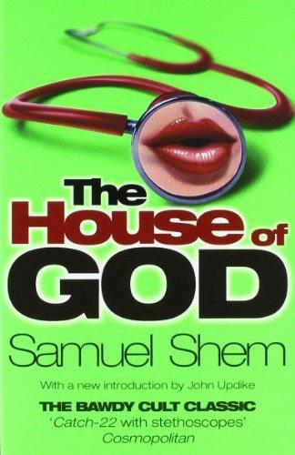 House of God - Deutsche Ausgabe