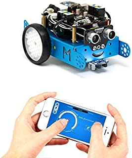 mBot Educational robotics Kit for Kids and Adults (2.4G Version)
