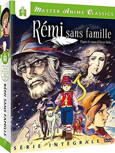 Remi sans Famille
