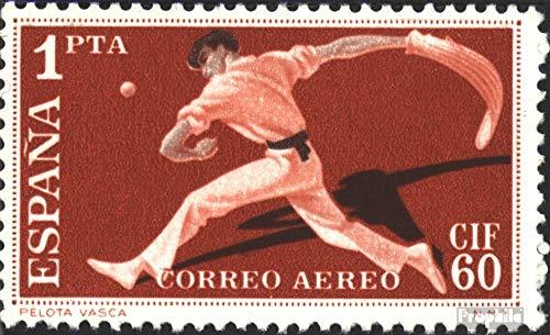 Prophila Collection España 1183 1960 cif 60 Correo aéreo (Sellos para los coleccionistas) Otros Deportes